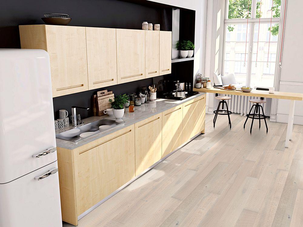 The Oak Atelier - Luxury Wood Floors