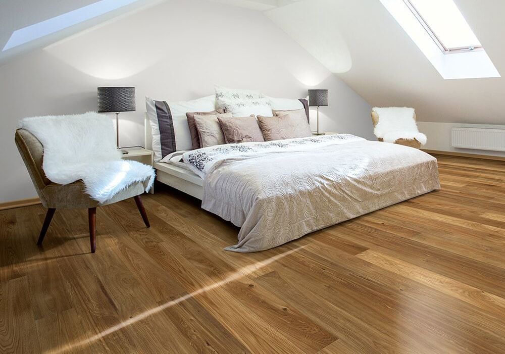 The Oak Atelier - Luxury floors